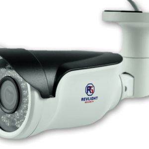 IP bullet camera - Revlight Security