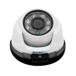HD Analog Dome CCTV Camera - Revlight Security