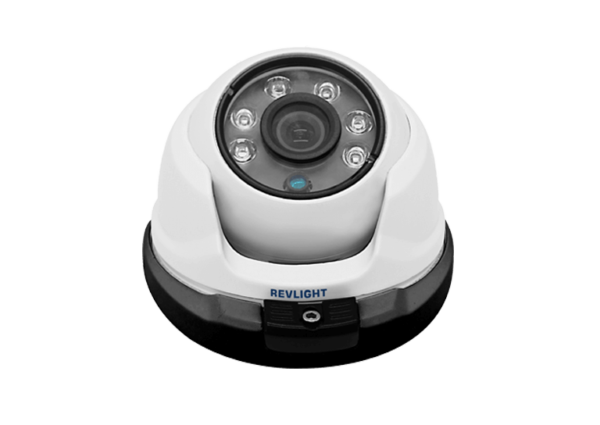 HD Analog Dome CCTV Camera