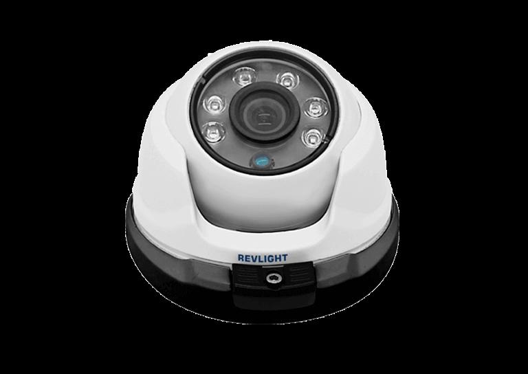 HD Analog Dome CCTV Camera