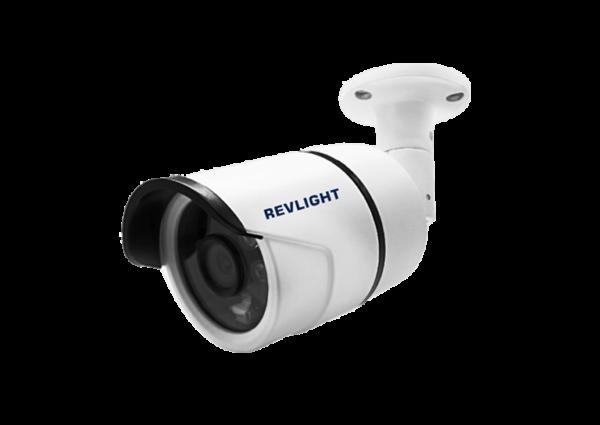 HD Analog Bullet CCTV Camera