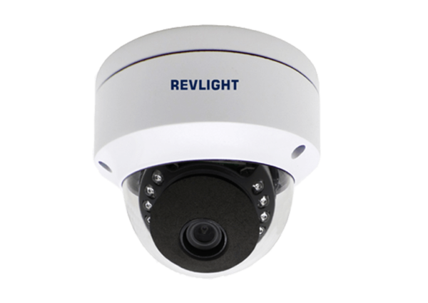 HD IP Dome CCTV Camera