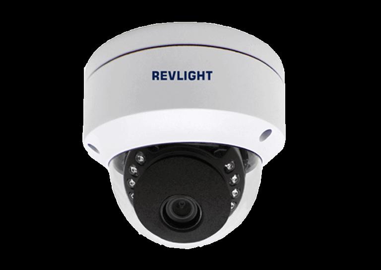 HD IP Dome CCTV Camera