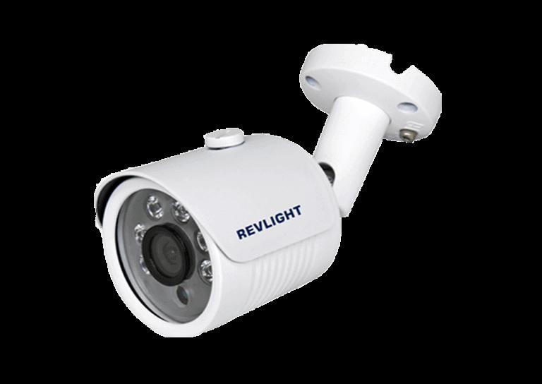 HD IP Bullet CCTV Camera