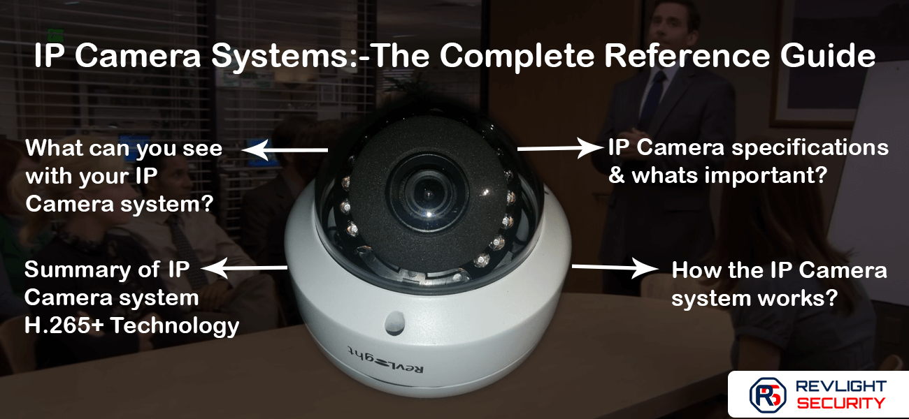 IP Camera Systems - revlight