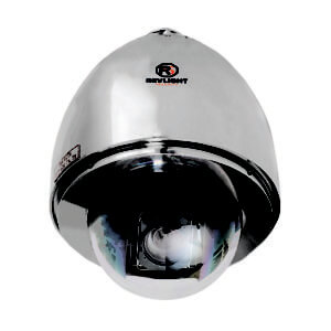 Explosion proof camera - Revlight Security