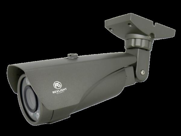 Analog Camera - Revlight Security