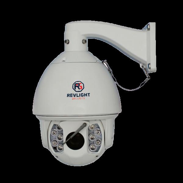 new-dome-camera
