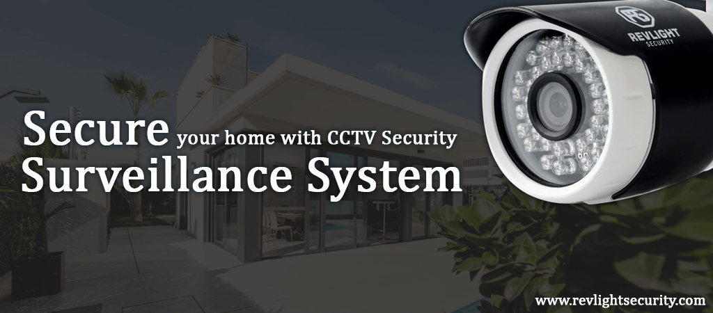 Surveillance Camera Security System