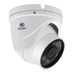 Starlight IP Camera