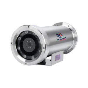 Explosion-proof High Speed Bullet Camera (Mantaray) - Revlight Security