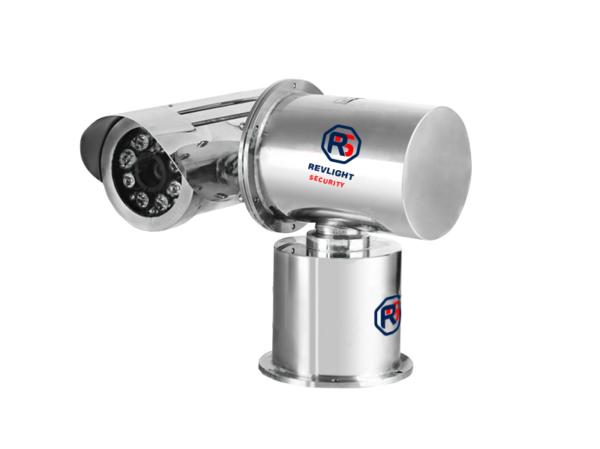 Explosion-proof Sturgeon Camera - Revlight Security