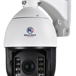 20x PTZ speed dome camera - Revlight Security