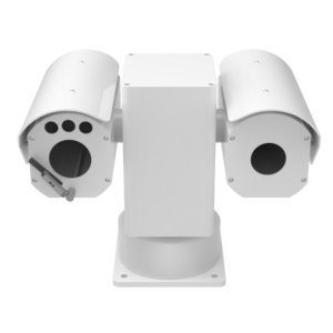 ND40 dual vision thermal ptz camera - Revlight Security