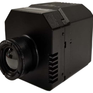 MS12 Thermal Camera - Revlight Security