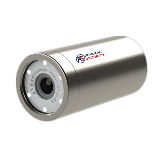 POD - Underwater Fixed Lens camera - Revlight Security