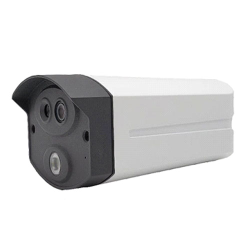 Thermal camera with built-in microphone - Revlight Security