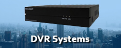 DVR System - Revlight Security