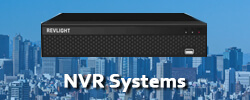 NVR System - Revlight Security