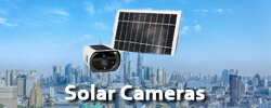 Solar Camera - Revlight Security