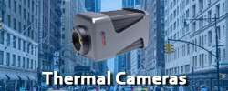 Thermal Camera - Revlight Security